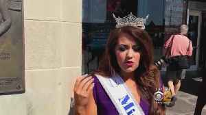Miss America Accuses Pageant Leaders Of Bullying Her [Video]