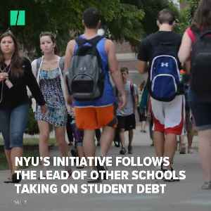 Free Tuition For NYU Medical Students