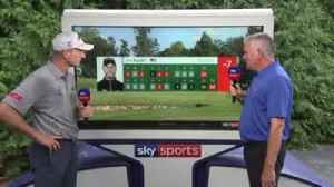Furyk: Form key for Ryder Cup [Video]