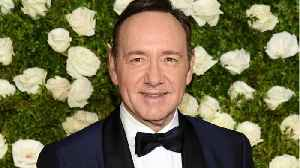 Kevin Spacey's New Movie Opens On Just 10 Screens [Video]