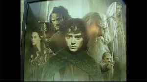 Rumors Of Amazon 'Lord of the Rings' TV Series
