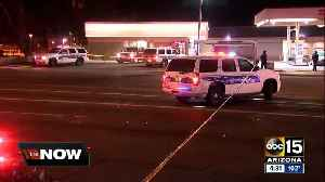 Phoenix police have a study underway to determine increase of officer-involved shootings [Video]