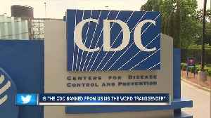 PolitiFact Wisconsin: Is the CDC banned from using the word 'transgender'? [Video]