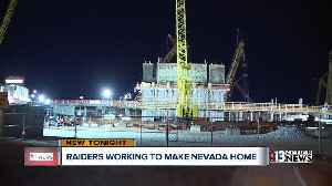 Design for Raiders Henderson headquarters expected soon [Video]