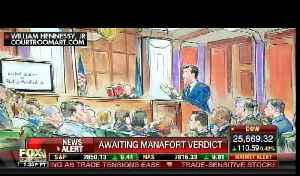 Paul Manafort Is Being Held in Tiny Prison Cell with No Reading Material or TV During Trial [Video]