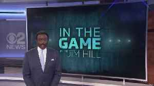 In The Game With Jim Hill (Aug. 17) [Video]