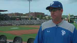 St. Paul Saints Making Final Playoff Push