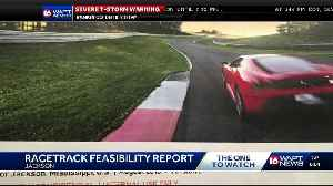 Is Jackson a good location for a racetrack? [Video]
