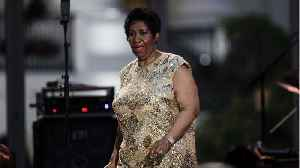 Story Behind Aretha Franklin's Purse [Video]