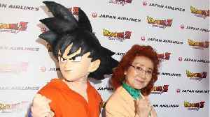 'Dragon Ball Z' Adidas Are Coming! [Video]