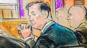 Judge in Paul Manafort trial received threats [Video]