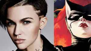 Ruby Rose Starring in 'Batwoman' As Openly Gay Character [Video]