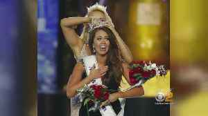 Miss America Alleges Bullying By Pageant Officials [Video]