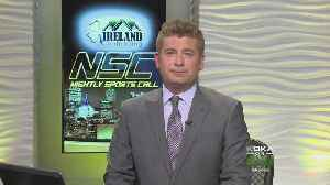 Ireland Contracting Nightly Sports Call: Aug. 17, 2018 (Pt. 1) [Video]