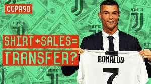 Can Shirt Sales Actually Pay for A Player?
