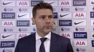 Poch: Our creativity was good [Video]