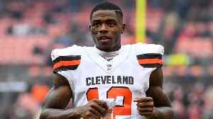 Josh Gordon Returns To Browns Following Leave of Absence