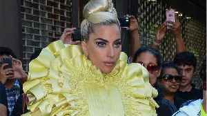 Lady Gaga Says Her Debut Was Self-Fulfilling Prophecy [Video]