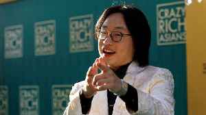 """How Did Jimmy O. Yang Land His Role In 'Silicon Valley""""? [Video]"""