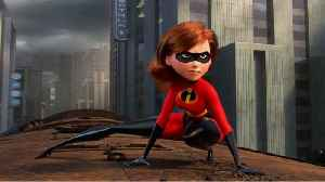 'Incredibles 2' Home Release Date Revealed [Video]