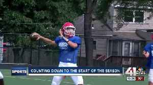 Bishop Miege football hopes to continue dominance [Video]