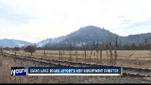 Idaho state officials appoint new director for Idaho Department of Lands [Video]