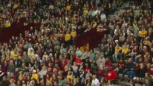 Gophers Volleyball Cautiously Looks Towards Mpls. Final Four [Video]