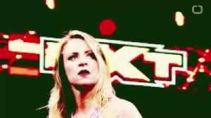 Former WWE Star Emma Talks Ring Of Honor Tour [Video]
