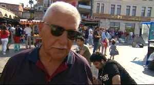 Turks' woes over currency crisis: 'It is a kind of Cold War' [Video]
