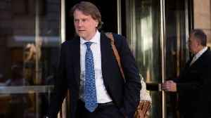 Don McGahn Reportedly Cooperating With Mueller [Video]