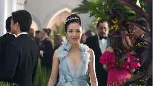 'Crazy Rich Asians' Has Massive Opening Week [Video]