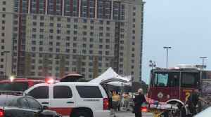 Backstreet Boys Concert Cancelled When High Winds Blow Over Metal Structure, Injuring 14 [Video]