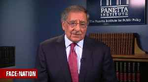 Trump's power 'limited' on security clearances: Panetta [Video]