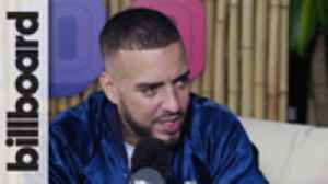 French Montana Talks Working With Liam Payne, New Music & More  | Billboard Hot 100 Fest 2018 [Video]
