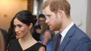 7 Hilarious Meghan Markle and Prince Harry Conspiracy Theories [Video]