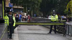 London: Sudanese-Born Attacker Charged In Court [Video]