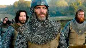 Outlaw King on Netflix - Official Trailer [Video]