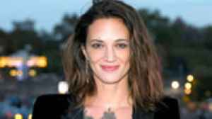 Asia Argento Reportedly Paid Off Sexual Assault Accuser | THR News