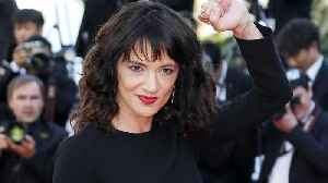 #MeToo activist Asia Argento 'paid off own sexual assault accuser': NYT