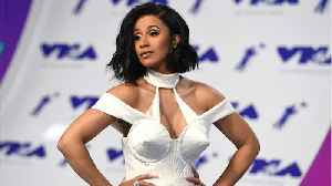MTV VMAs To Feature Cardi B, J. Lo And Aretha Tribute [Video]