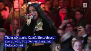 Cardi B Drops Music Video for 'Ring' Featuring Kehlani [Video]