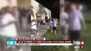 Reports of shots fired at Palm Beach Central High School [Video]