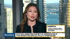 China-Related Tech Stocks Trading at 'Good Valuation,' Tribeca's Liu Says [Video]