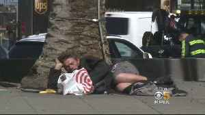 Conservatorship Bill To Require Most Troubled Homeless To Accept Help Set For Vote [Video]