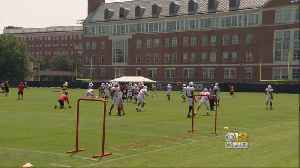 UMD Players, Parents Defend Football Program: 'These Accusations Are False' [Video]