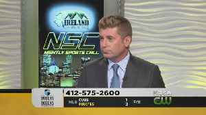Ireland Contracting Sports Call: August 19, 2018 (Pt. 2) [Video]