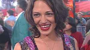 #MeToo Activist Asia Argento Settled a Sexual Assault Complaint Against Her, Report Says