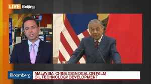 Malaysia, China Sign Bilateral Currency Swap Agreement [Video]