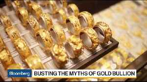 Why All the Chaos in Emerging Markets Hasn't Been Good for Gold [Video]
