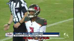 Jameis Winston throws 2 touchdowns as Tampa Bay Buccaneers beats Tennessee Titans 30-14 [Video]